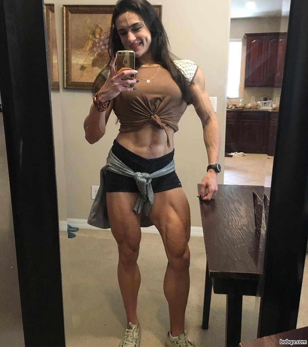 hottest lady with fitness body and toned bottom picture from linkedin