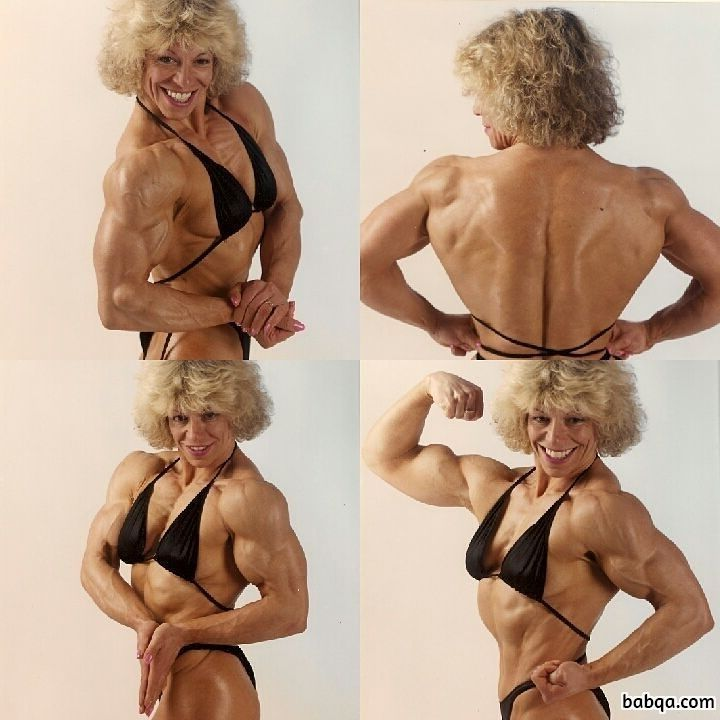 hottest female with fitness body and toned arms photo from facebook