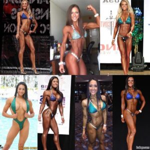 hottest woman with fitness body and muscle legs image from tumblr