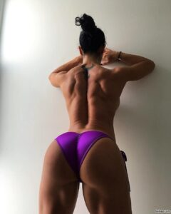 hottest woman with muscle body and muscle legs post from tumblr