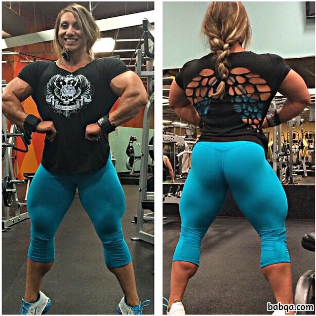 spicy lady with strong body and toned arms picture from reddit
